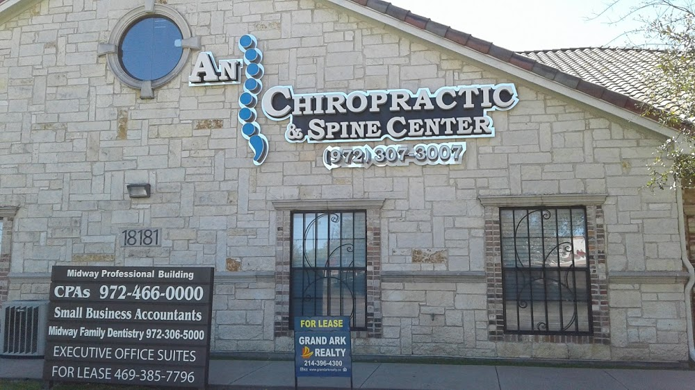 An Chiropractic & Spine Center
